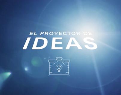 Deutsche Bank - El proyectos de ideas