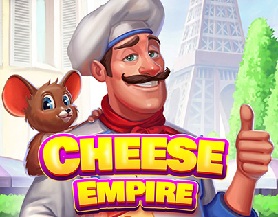 Cheese Empire