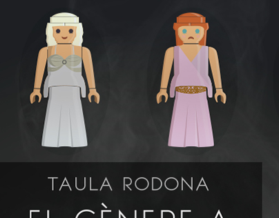 Gender and Game of Thrones