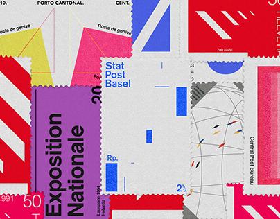 Stamp Inspiration Design
