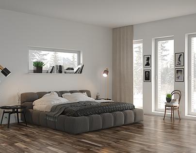 Floor Configurator