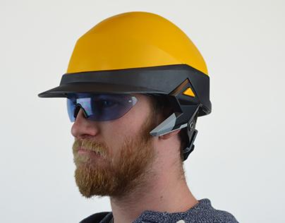 Hard Hat Redesign