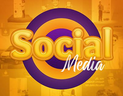 FruitsLab Application-Social Media