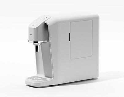 RUHENS Water Purifier