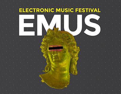 EMUS Festival.