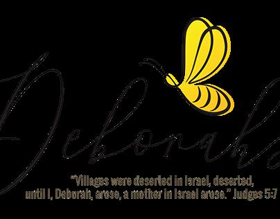Deborahs Logo