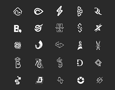 Logofolio | 2016 - 2019