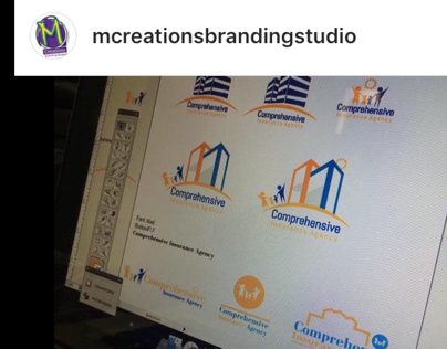 Design and Graphics Studio, Mcreations Branding Studio