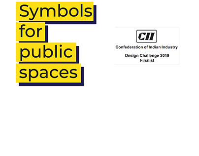Symbols for Public Spaces