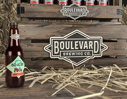 Boulevard Brewing POSm