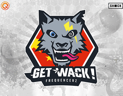 GET WACK! 1th Edition / 07.10.19 / Foshan China