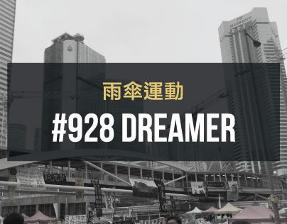 #928 Dreamer