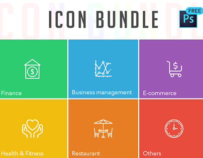 Icon Bundles