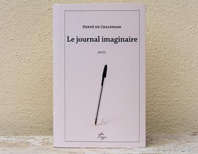 Livre - Le journal imaginaire