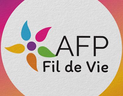 AFP FDV - Identité visuelle