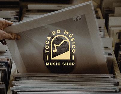TOCA DO MÚSICO | Music Shop