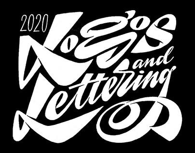Logos&Lettering 2020