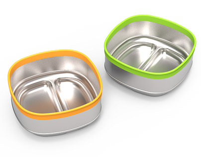 Measure n' Cook | A rice cooking solution for bachelors