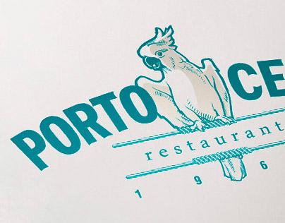 PORTU CERVO restaurant