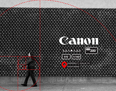 CANON EXPERIENCE COLOMBIA