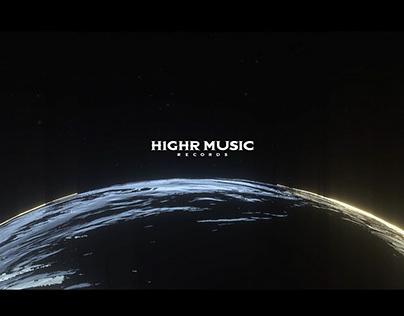 H1GHR MUSIC ALBUM Compilation Artfilm (하이어뮤직컴필레이션아트필름)