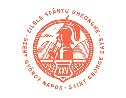 Szent György Napok - 2016 [Saint George Days - 2016]