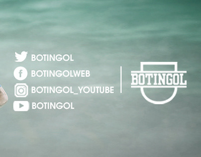 BOTINGOL - Social Media
