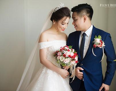 ngày cưới nên làm gì
