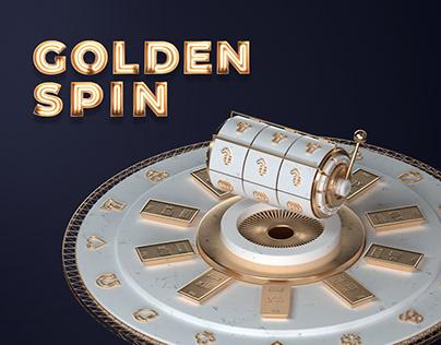 GOLDEN SPIN CASINO PROMOTION