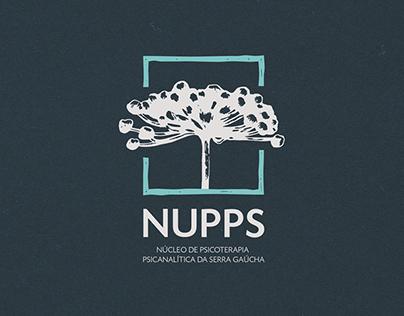 Identidade Visual NUPPS