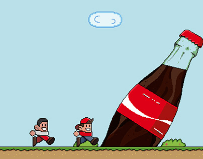 Coca Cola Next Level 2020