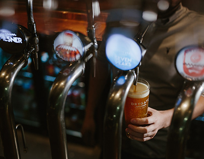 Drygate Brewery