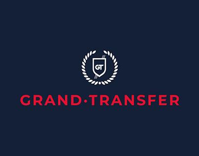 Grand Transfer Logo