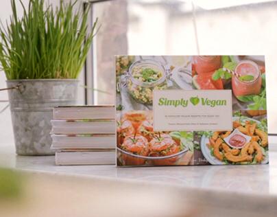 Simply-Vegan.org - Imagefilm