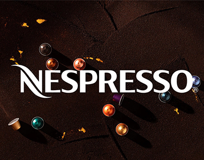 Nespresso Valentine's Campaign (Middle East & Africa)