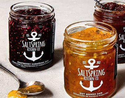 Saltspring Kitchen Co.