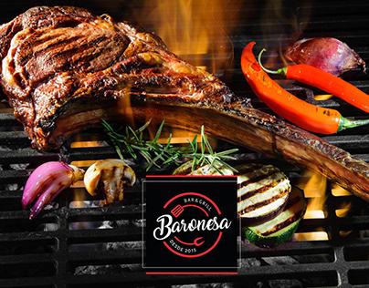 Baronesa - Bar & Grill