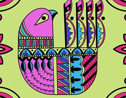 bird in style