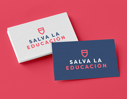 Salva la Educación