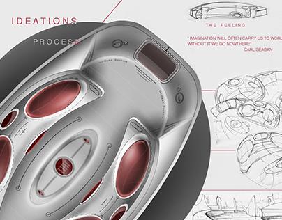 Fiat Family Car Concept (W.I.P)