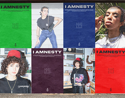 I AMNESTY Campaign