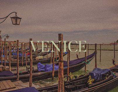 venice | venezia visual diary