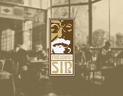 Freudian Sip Logo