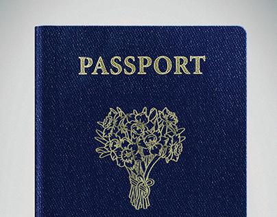 FTD - Passport