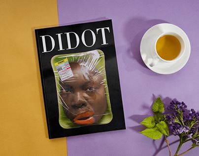 Revista DIDOT