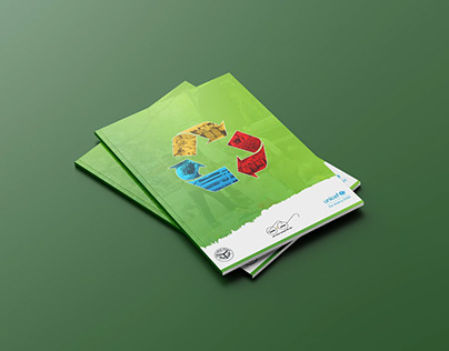 Report Book of Recyclation