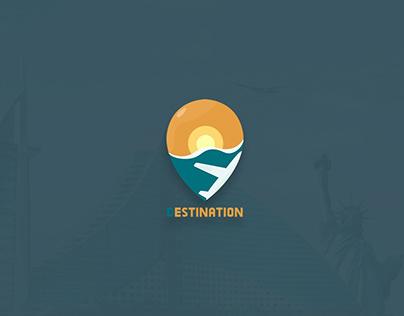 Logo destination