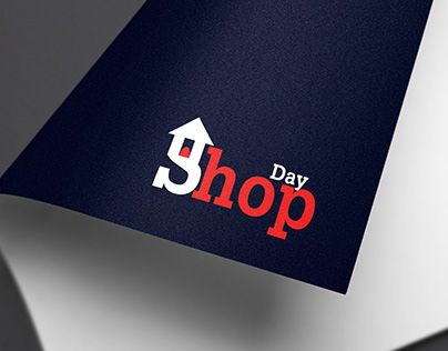 E-Commerce Logo Design