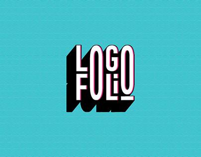 Logofolio (logo challenges by logocore)