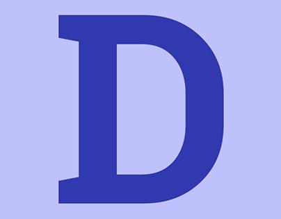 Deepsec Logo and Favicon design